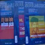SOUL MUSIC - TITOLI VARI