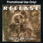 End Of The Light - Promotional Copy