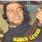 TI CERCO - NUOVA LEGGE