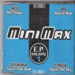 Mini Max E.P. Volume 1