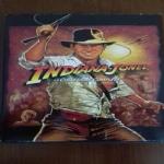 COFANETTO INDIANA JONES SERIE COMPLETA 5 DVD