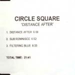 Distance After - Promo Copy