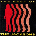 THE BEST OF THE JACKSONS
