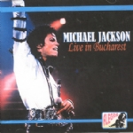 MICHAEL JACKSON LIVE IN BUCAREST