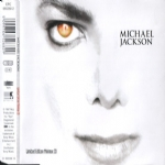 LIMITED EDITION MICHAEL JACKSON