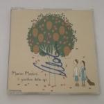 Il giardino delle api CD singolo AUTOGRAFATO
