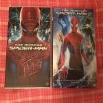 The Amazing Spiderman/ The Amazing Spiderman 2