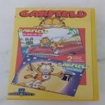GARFIELD NEI MARI DEL SUD - GARFIELD A HOLLYWOOD