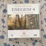 ESEGESI 4. IL CONFINE DI SPACELANDIA (DVD+LIBRO)