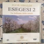 ESEGESI 2, LA BELLEZZA DELLE ERESIE (DVD+libro)