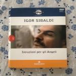 ISTRUZIONI PER GLI ANGELI di Igor SIBALDI (con DVD e LIBRO)