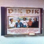 DIK DIK - Le nostre pi� belle canzoni