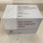 The complete songs
