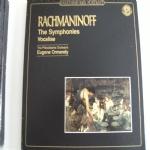 The Symphonies - Vocalise