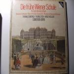 Die fruhe Wiener Schule - The Early Viennese School
