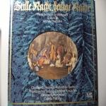 Stille Nacht, Heilige Nacht - Festliche Musik zur Weihnacht