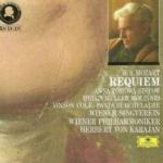 Mozart | CD | Requiem, KV 626 (DG, 1987) Wiener Philharmoniker/Karajan, Anna ...