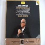 Symphonie No.9 / Karl Bohm