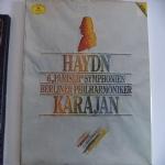 6 Pariser Symphonien - Karajan