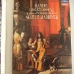 Concerti Grossi, Op.6