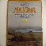 Ma Vlast - My Fatherland