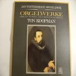 Orgelwerke - Organ Works - volume 2
