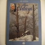 Winterreise Lied-Edition