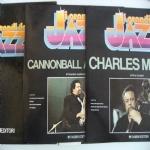 I grandi del jazz - I duri