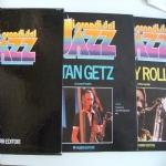 I grandi del jazz - Le ance