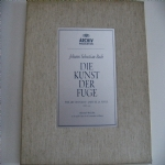 Die Kunst der Fuge - The art of fugue