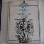 La Passione secondo San Matteo