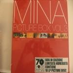 Mina Picture Box Vol.3
