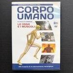 Videoenciclopedia del Corpo Umano. Le ossa e i muscoli