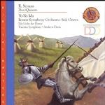 R. Strauss Don Quixote