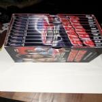 Starsky & Hutch - prima stagione n. 11 dvd  con cofanetto leggero