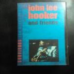 John Lee Hooker and friends