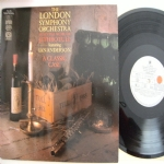 The London Symphony Orchestra plays the music of Jethro Tull featuring Ian Anderson - A classic case