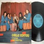 Carlo Venturi e la sua orchestra