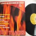 Hot tracks - 20 successi