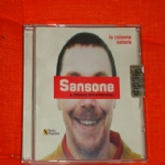 Sansone il famoso arruffapopoli, la colonna sonora