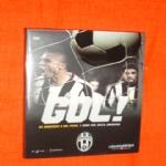 GOL da Boniperti a Del Piero i 3000 gol della Juve