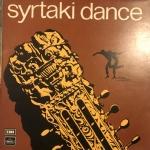 Syrtaki Dance