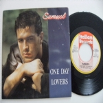 One day lovers - Love me too much