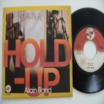 Hold-up - Craxi