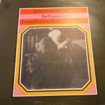Brahms/concerto per violino
