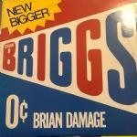 Brian demage