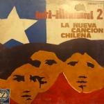 La nueva Cancion chilena