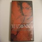 Madonna tutta la vita per un sogno