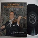 Samtliche Violinkonzerte