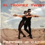 ST. TROPEZ TWIST = DANIELA